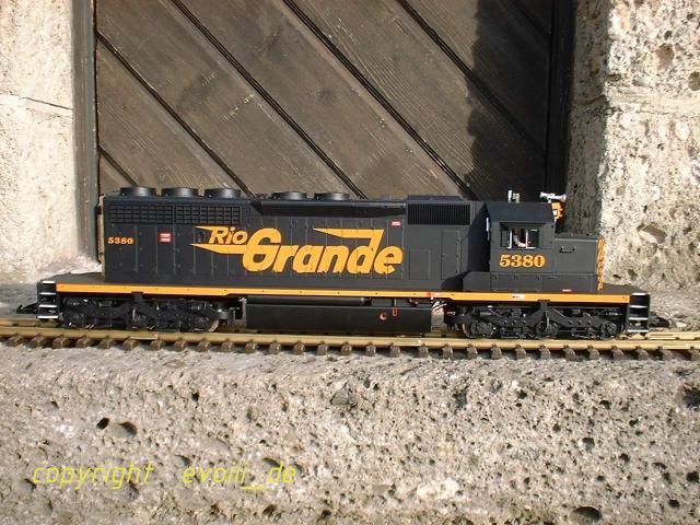 R22300 Rio Grande