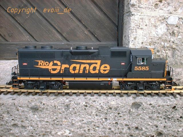 R22205 Rio Grande